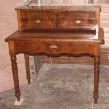 Louis Phillipe Desk from 19th century