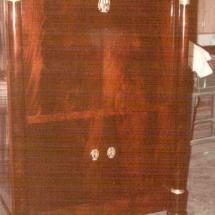 Napoleon I style secretary desk from 19th century