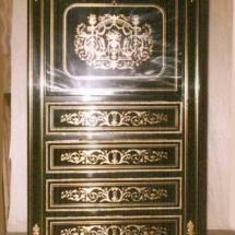 Napoleon III style Secretaire from the 19th century