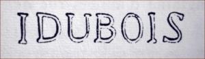 J. Dubois